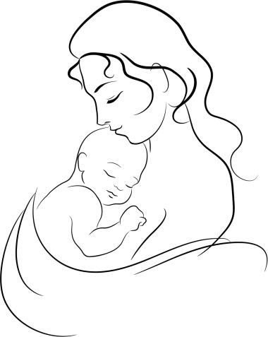 Mama-and-Baby